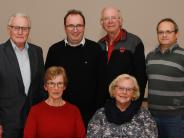 Krumbach: Wechsel bei der Katholischen Sozialstation