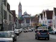Krumbach/Thannhausen: Verkehr in Krumbach und Thannhausen: Ihre Meinung ist gefragt!