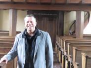 Krumbach: Die evangelische Kirchengemeinde hat gleich zwei Baustellen