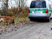 Günzburg: Toter an B16: Polizei ermittelt gegen einen Mann und eine Frau