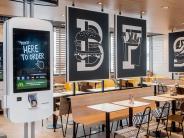 Jettingen-Scheppach: McDonald's wird digitaler