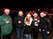 Bildergalerie: Weihnachtsmarkt in Thannhausen
