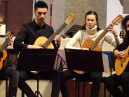 Adventskonzert: Reise durch 500 Jahre Musikgeschichte