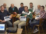 MN-Vereins- und Leserstammtisch: Das starke Vereinsleben einer kleinen Gemeinde