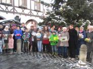 Krumbach: Die Gewinner der ersten Krumbacher Adventsverlosung