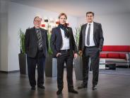 Bubesheim: Drei Generationen an der Spitze