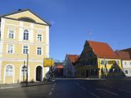 Thannhausen: In welchem Licht präsentiert sich das historische Rathaus?