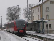 Kreis Günzburg: Abfahrt des Zugs passt nicht mehr zum Stundenplan