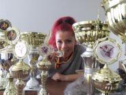 Edelstetten: Edelstetten, Ungarn, Internat und der Lebenstraum Tanz