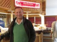 Krumbach: Krumbacher Gaststätte Kachelofen: NeustartMitte Januar