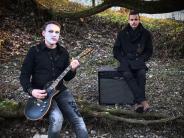 Krumbach: Junge Band träumt vom Durchbruch