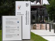 Landkreis Günzburg: Nüßlein sieht für Klinik Krumbach gute Perspektive
