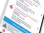 Kreis Günzburg: Neue App soll vor Gefahren warnen