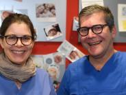 Günzburg: So viele Geburten wie noch nie in der Kreisklinik