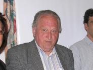 : Anton Müller gestorben