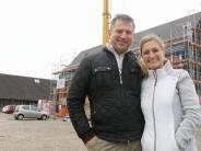 Balzhausen: Hotelbau geht in die nächste Runde