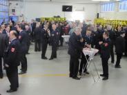 Krumbach: Die Feuerwehr ist vielfältig aktiv