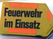 """Kreis Günzburg: Feuerwehr: """"Irgendwann kommen wir an unsere Grenzen"""""""