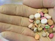 Jettingen-Scheppach: Dealer zeigt Kripo Drogenversteck im Gefrierschrank