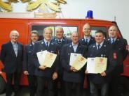 Memmenhausen: Ein neues Löschfahrzeug für die Feuerwehr Memmenhausen