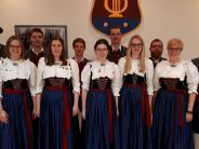 Aletshausen: Musikverein Aletshausen zieht positive Bilanz