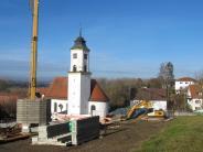Ellzee: Kontroverse Debatte um Friedhofserweiterung