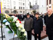 Ursberg: Ein starkes Zeichen gegen Rassismus, Terror und Gewalt