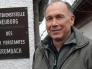Neuburg: Die Forstdienststelle Neuburg wird aufgelöst