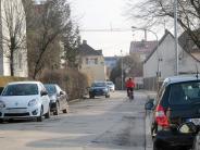 Krumbach: Die Adolf-Kolping-Straße gleicht einem Flickenteppich