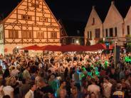 Krumbach: In die Krumbacher Marktplatz-Debatte kommt Bewegung