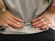 Kreis Günzburg: Schmerzender Rücken führt oft in die Klinik