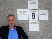 Kirche: Er lebt schon lange mit der Donau