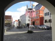Krumbach: Rege Diskussion um Verkehr inKrumbacher Innenstadt