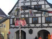Krumbach: Impulse für die Krumbacher Innenstadt