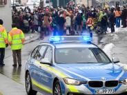 Kreis Günzburg: Sicherheitsbilanz für Landkreis: Ein friedlicher Fasching – mit Ausnahmen