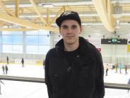 Kreis Günzburg: Wenn das Eishockeystadion in Burgau die zweite Heimat ist