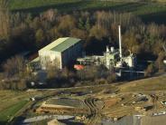 Burgau: So soll der Betrieb der Pyrolyse künftig laufen