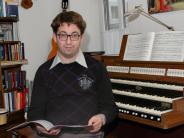 Krumbach: Alte Musik für den jungen Priester