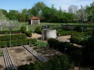 Krumbach: Bald geht es wieder hinaus in den Garten