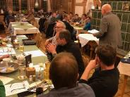 Versammlung: Ziemetshauser Christsoziale und ihr Jahresrückblick