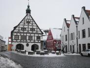 Krumbach: Bekenntnis zu einem lebendigen Marktplatz