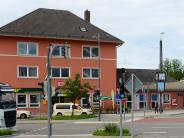Günzburg: Prozess um blutige Schlägerei am Bahnhof und andere Delikte