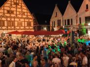 Krumbach: Marktplatzsperrung: Jetzt werden die Unterschriftenlisten übergeben