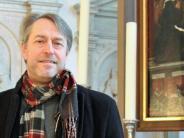 Burtenbach: Auch nach 25 Jahren noch gerne Pfarrer