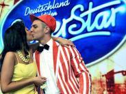 RTL: Entscheidung bei DSDS 2011: Knappes Rennen für den Gewinner