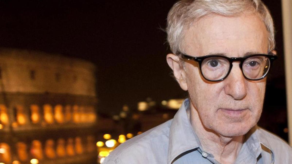 Ist Woody Allen schwul? Laut Online-Umfragen