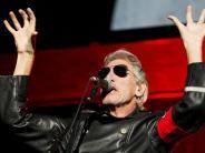 """""""Pink Floyd""""-Musiker: Antisemitismusvorwürfe: ARD-Sender zeigen Roger Waters nicht mehr"""