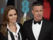 """Ehe-Aus bei """"Brangelina"""": Die ewige Liebe endet in Hollywood oft schon nach Monaten"""