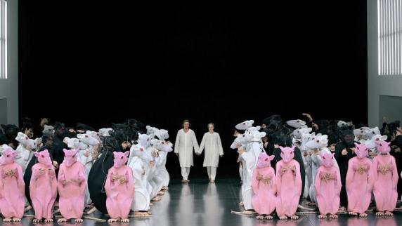 Bayreuth So starten heute die Bayreuther Festspiele