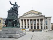 München: Die Latte liegt hoch - Nachfolger-Suche an Staatsoper